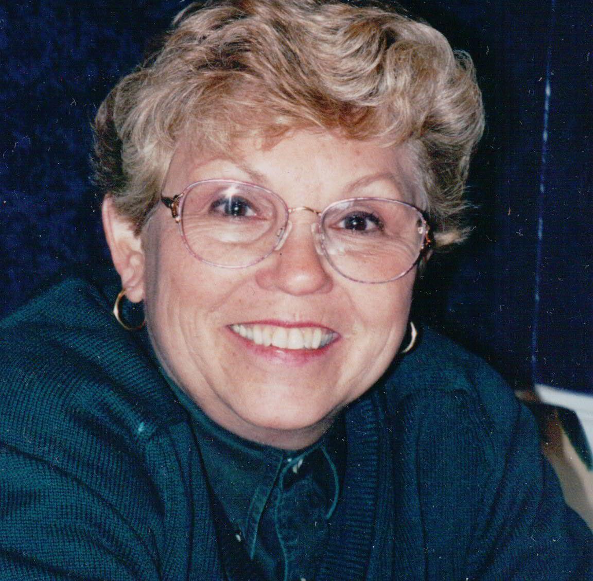 Carol Brock