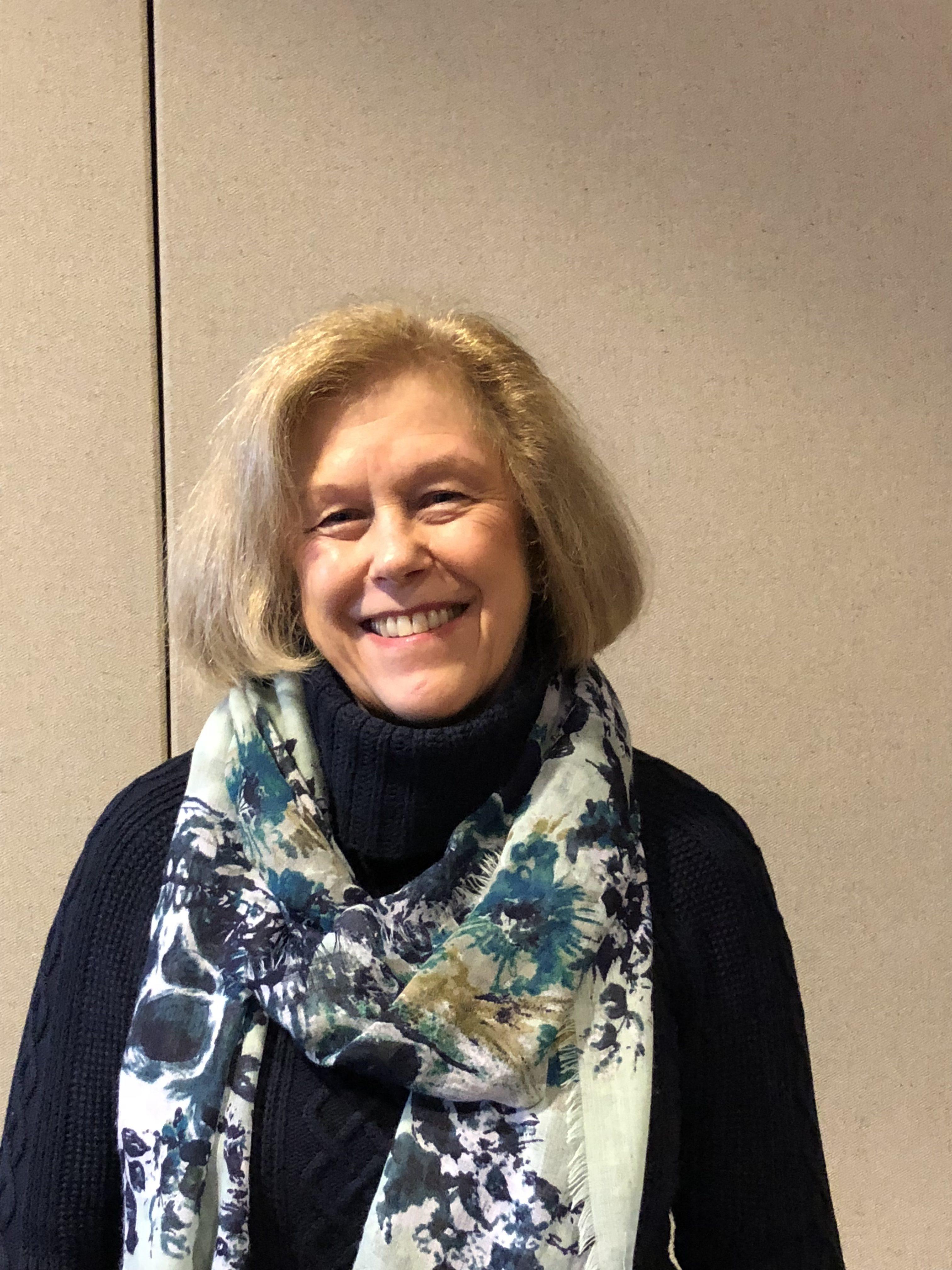 Bonnie Monhart