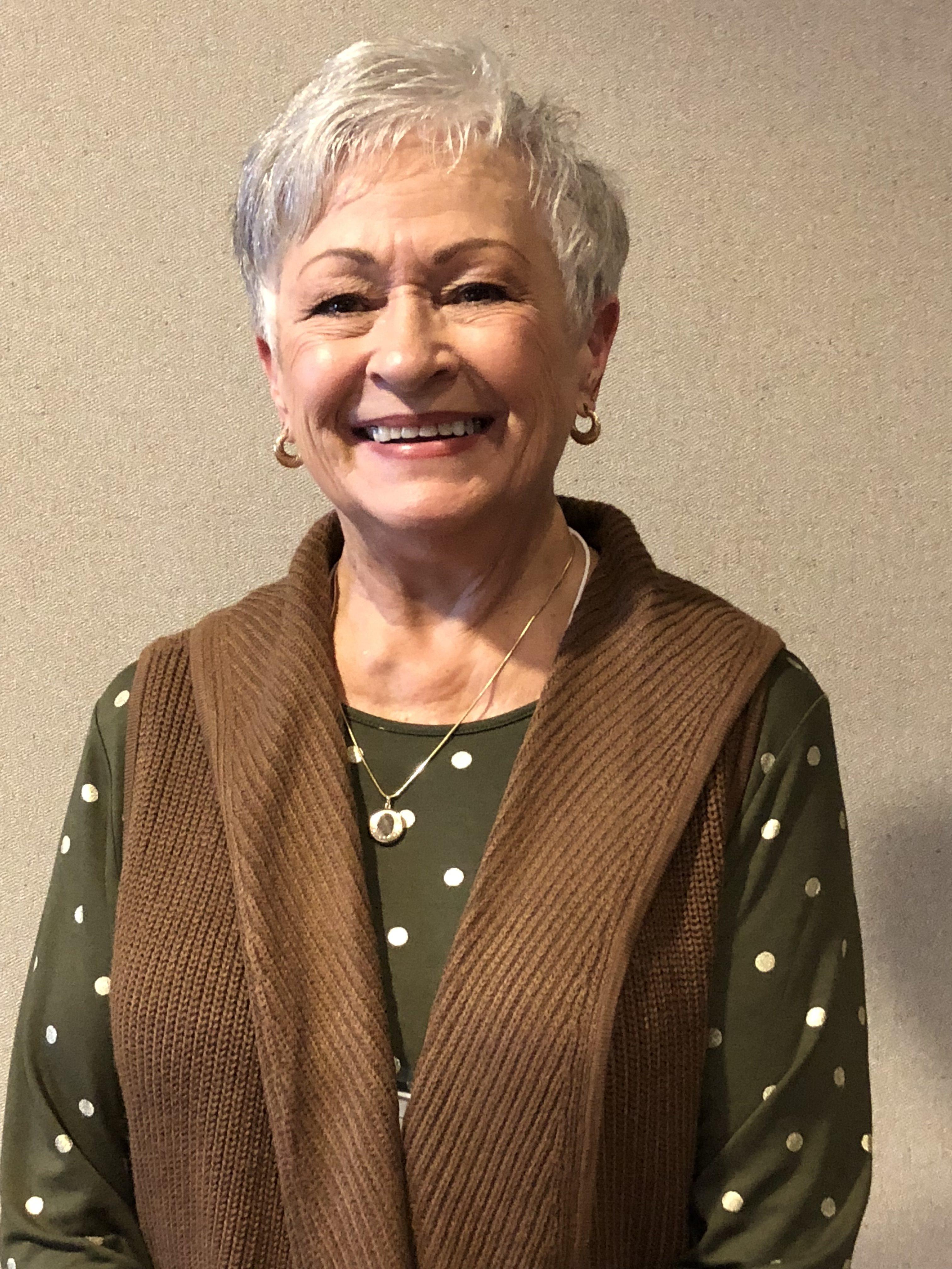 Jackie Heaney