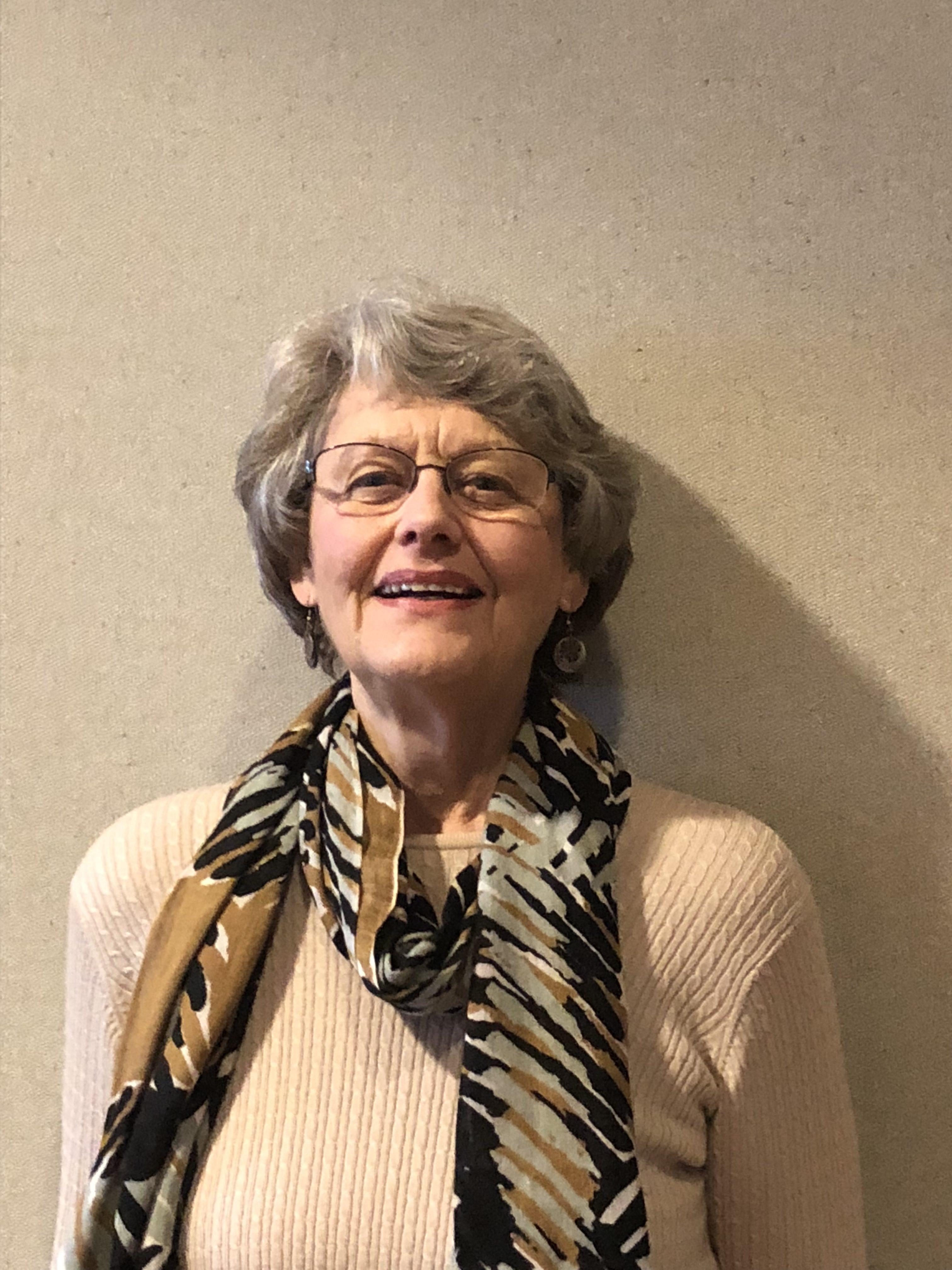 Janet Dildine