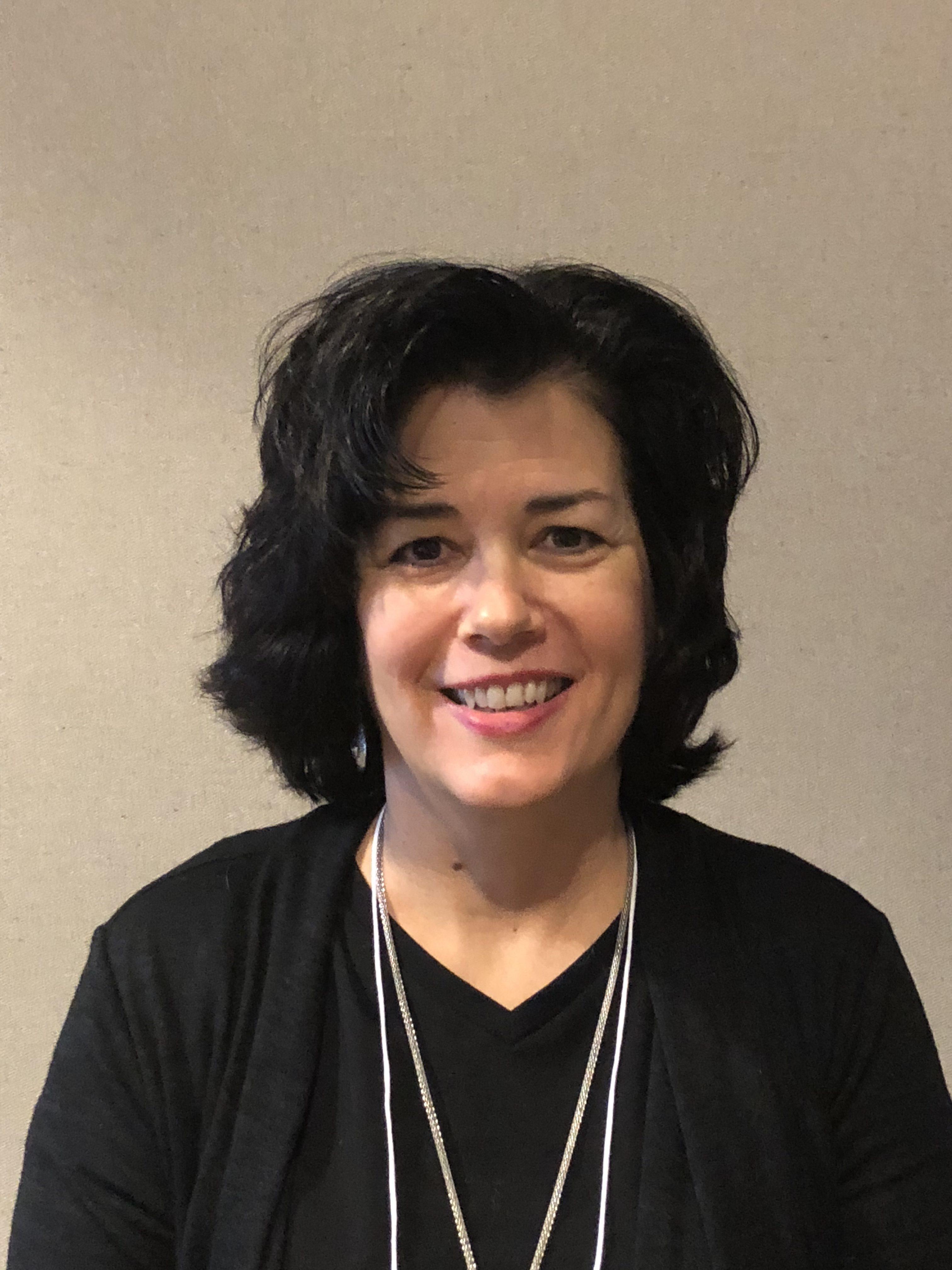 Kathleen McEwen