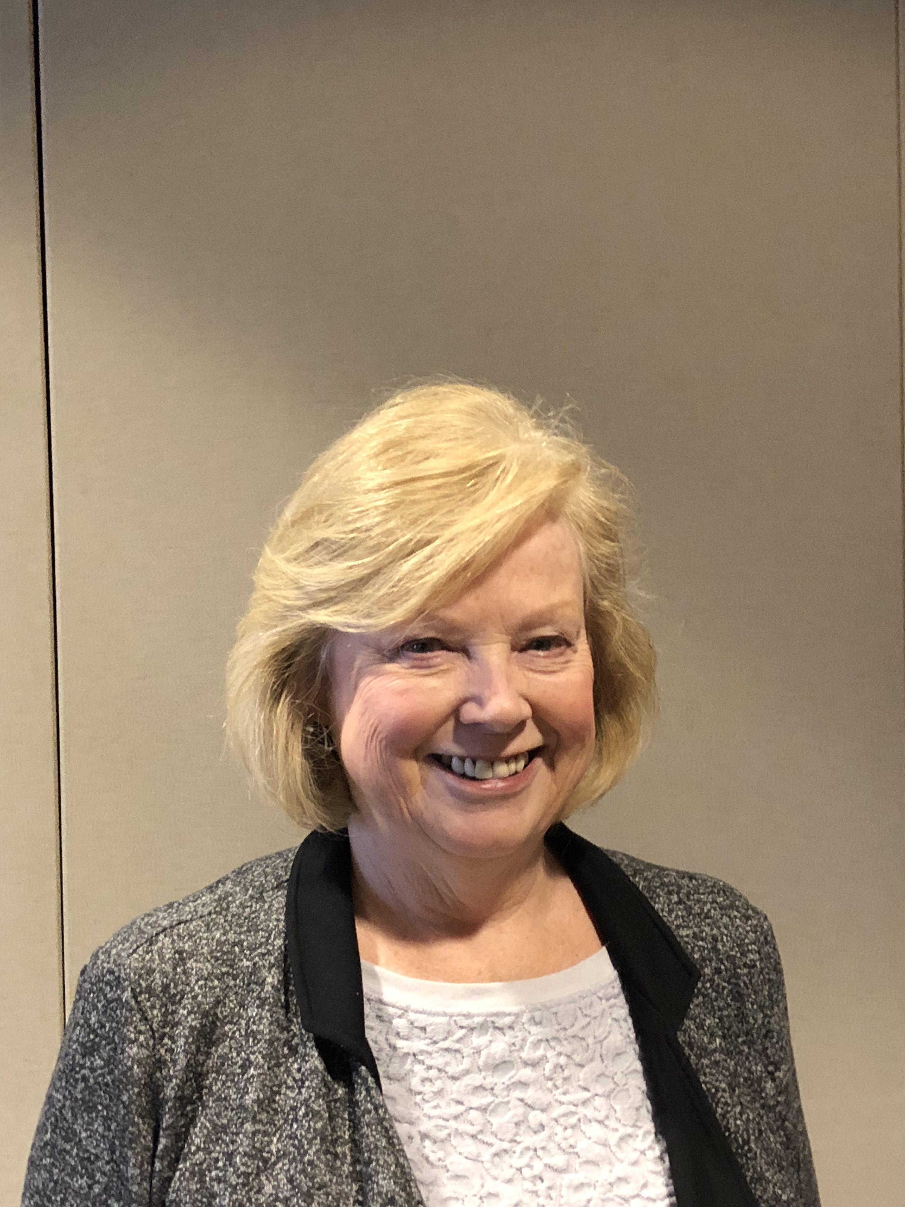 Mary DeJonge