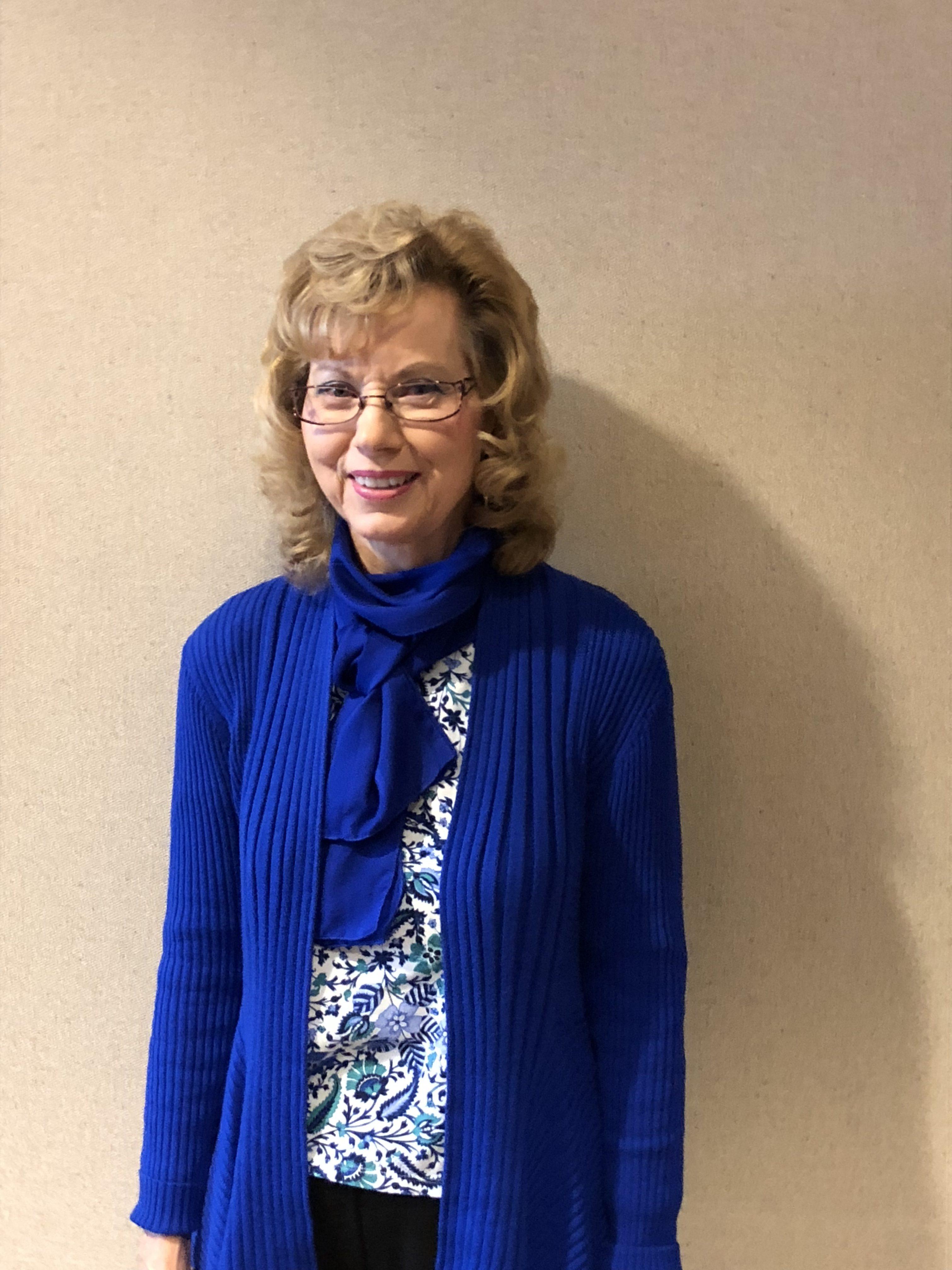 Vicki Leale