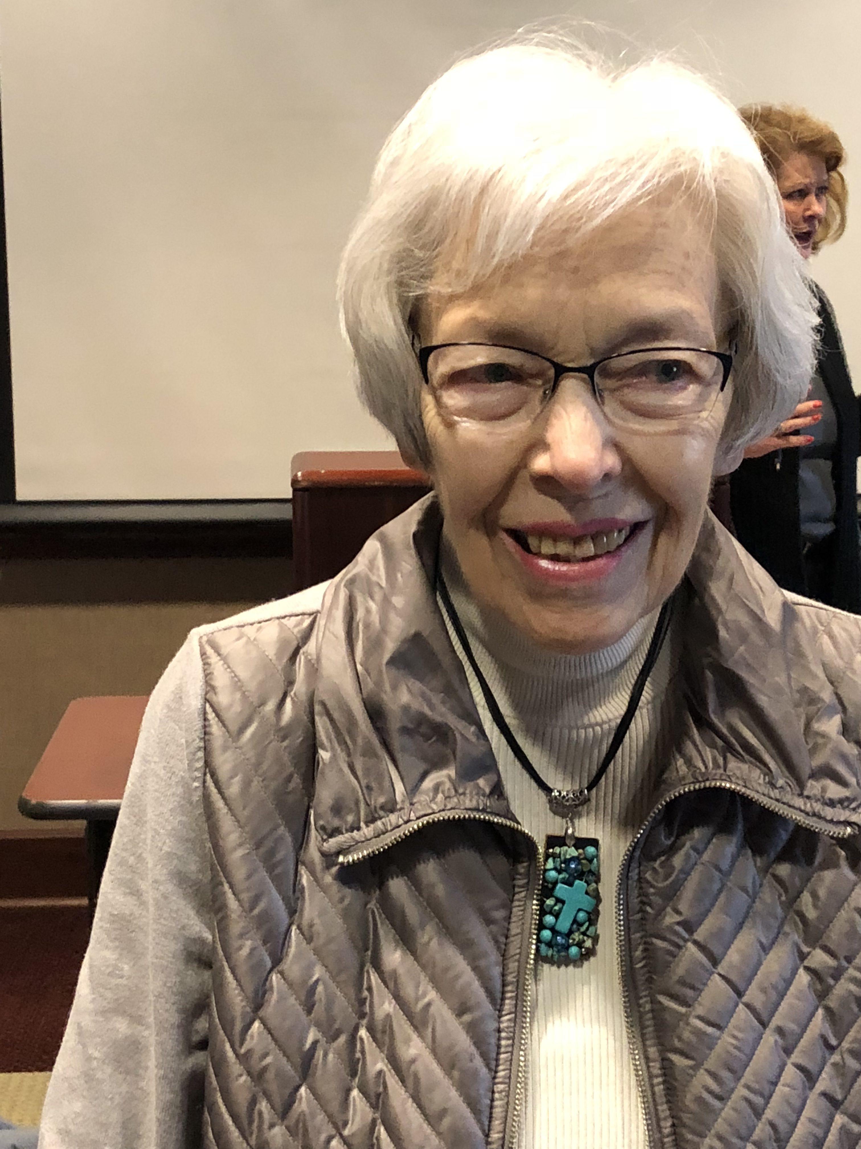 Joanne Ott