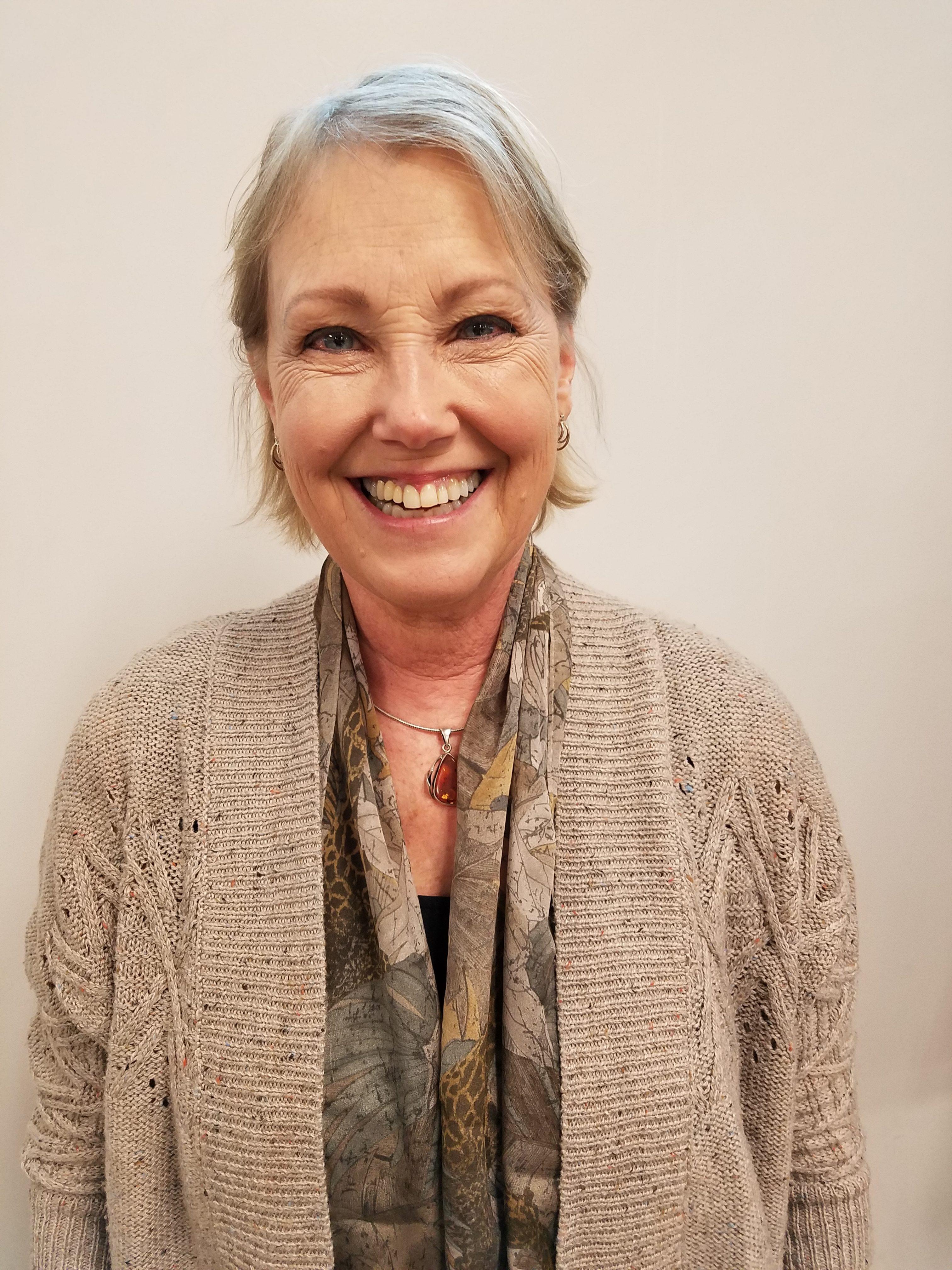 Marjorie Goosen